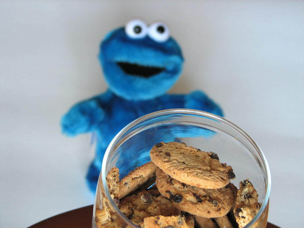 Verizon Puts an End to Supercookies — Which isn't as Sad or Delicious as You Think