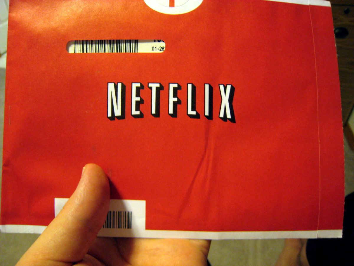 Netflix to Shift to Content Ownership and Enter Production