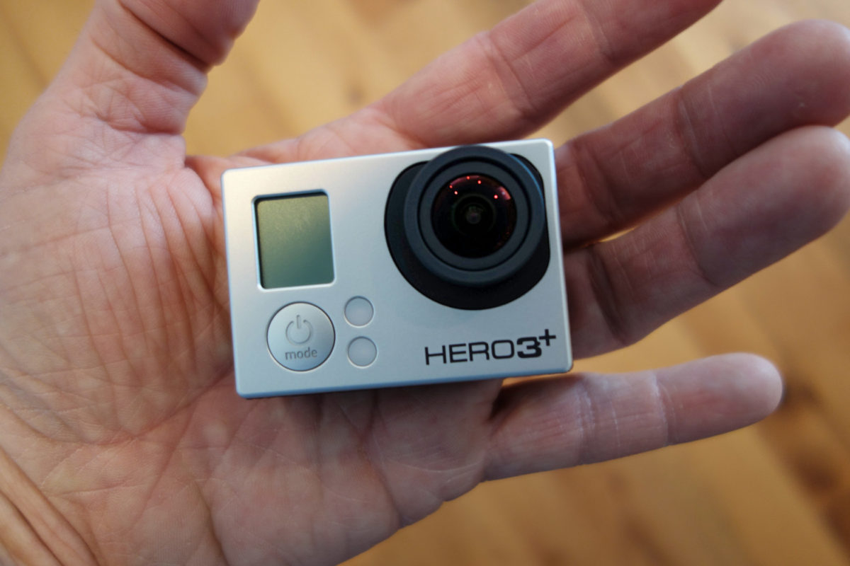 "GoPro to Introduce 320 Degree, 6 Camera ""Sphere"" and Drone"