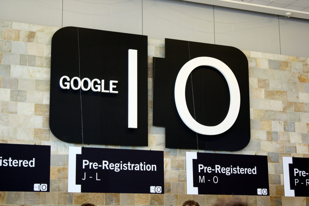 Google I/O Roundup: Google Photos, Android Pay, Android M and More