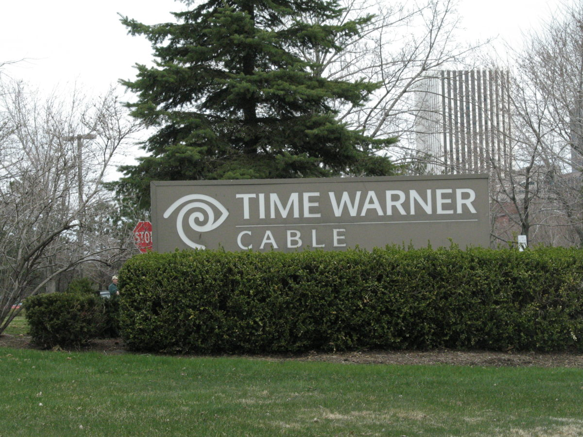 Charter Reportedly Will Attempt to Purchase Time Warner Cable, Again
