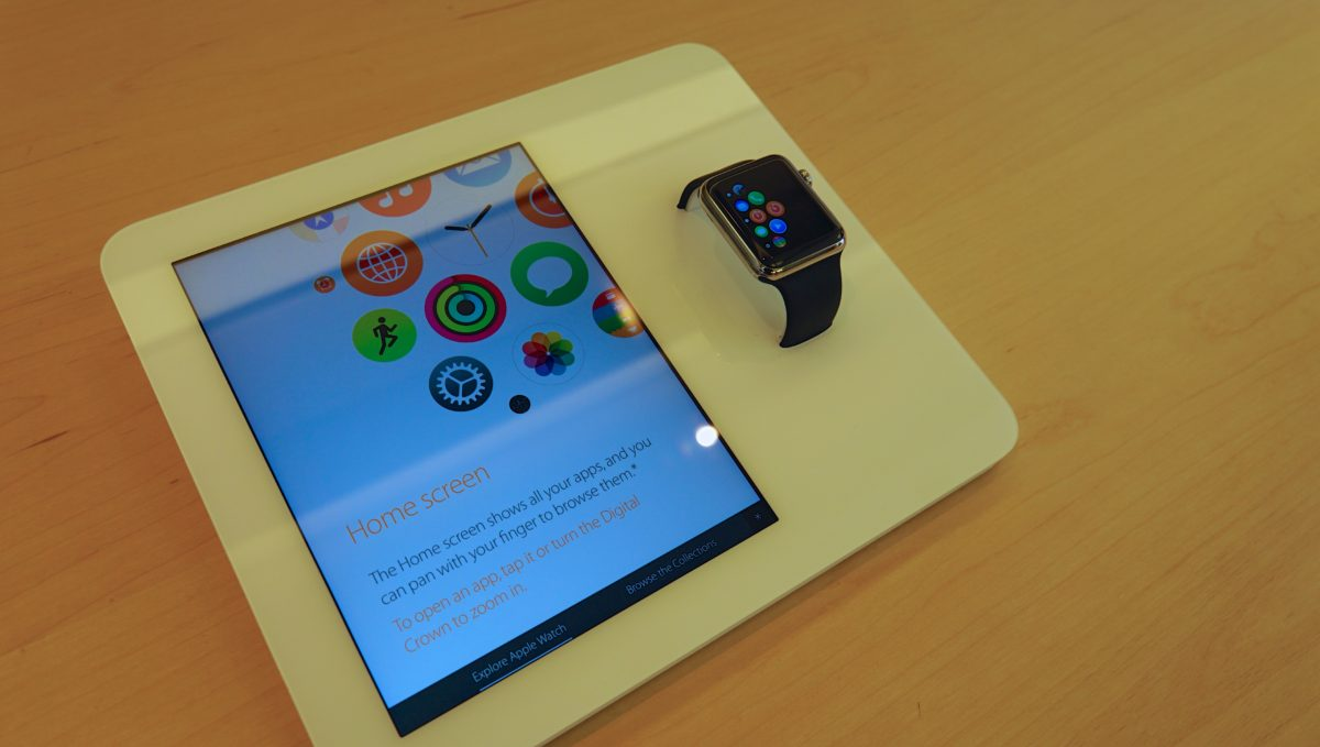 Apple Watch Dev Kit a Go at WWDC, but No New Apple TV According to Rumors