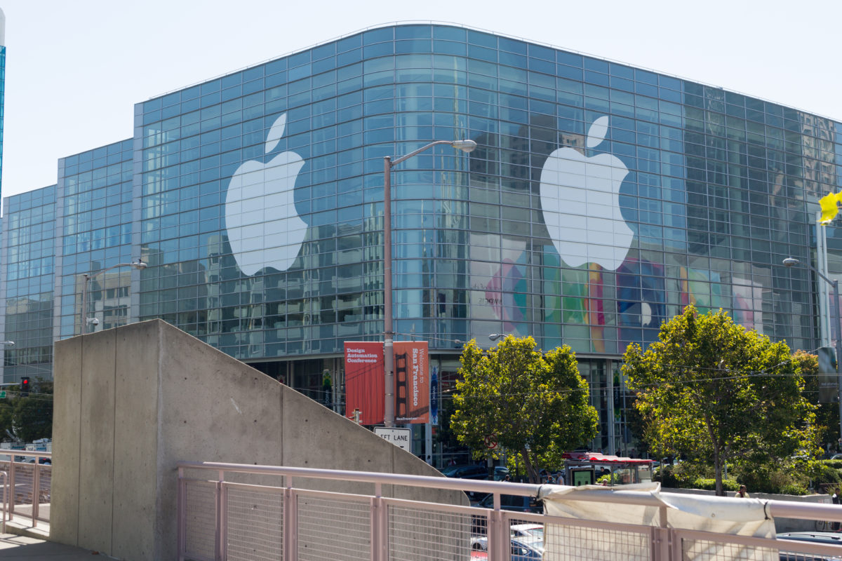 Interesting things that weren't — and were — at the WWDC Keynote