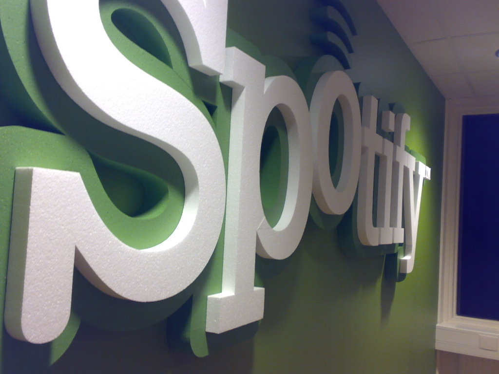 Streaming Heats Up: Spotify Buys Big Data Firm Seed Scientific