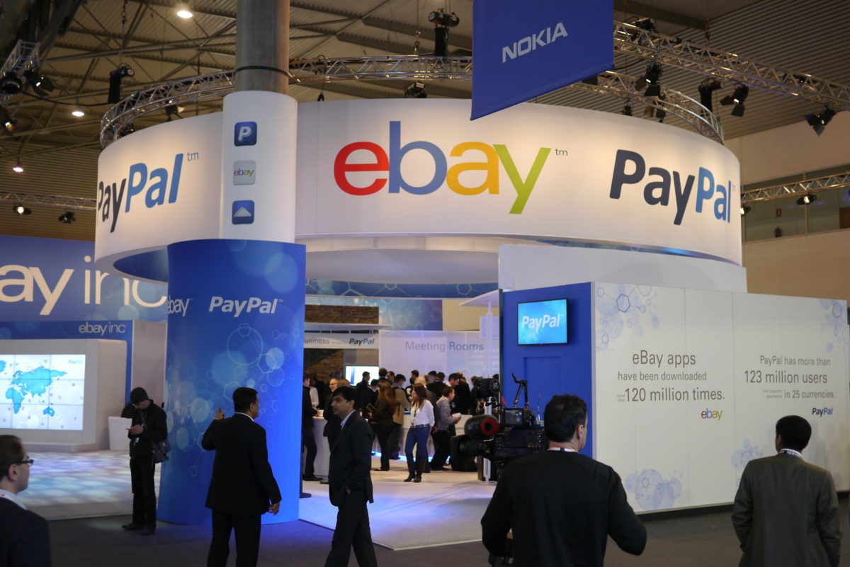 PayPal's New TOS May be Drawing Government Scrutiny