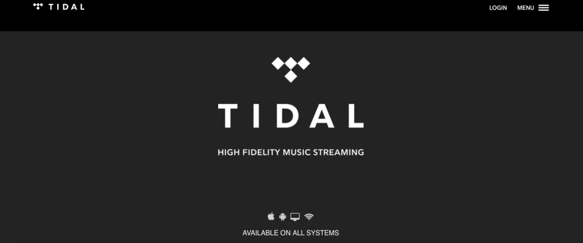 Tidal Interim CEO Leaves After 3 Months on the Job
