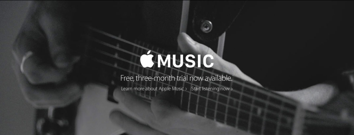 Apple Music: What's in a Name? A Whole Damn Lot