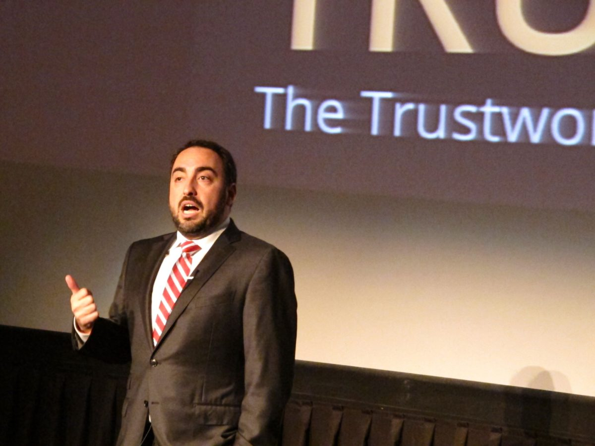 Facebook Security Chief Says It's Time to Kill Flash