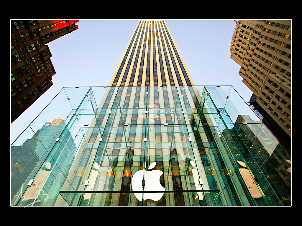 Apple: All Your Packaging Are Belong to Us (in the Apple Store)