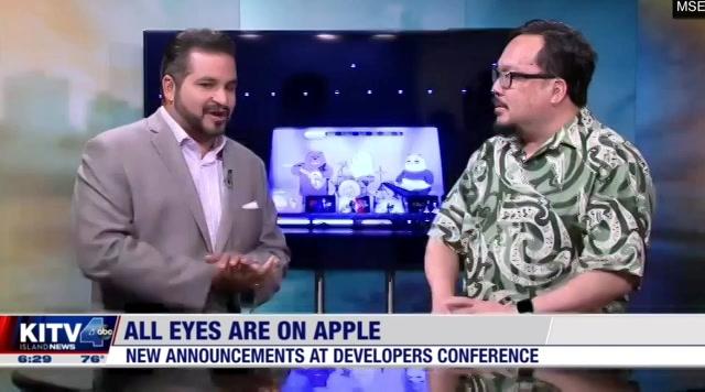 #008 – Apple WWDC 2019 [Video] – June 4, 2019